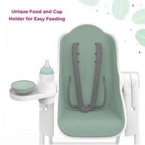 جزییات صندلی غذا oribel cocoon
