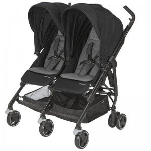 كالسكه مكسی كوزیmaxi cosi dana for 2 nomad black كد 1391710110