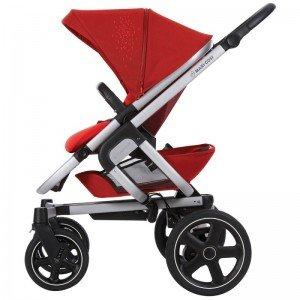 كالسكه مكسی كوزی maxi cosi nova 4 wheels vivid red كد 1303721110