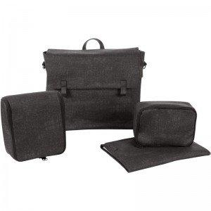 کیف لوازم مادر maxi cosi مدل modern bag nomad black 1632710110