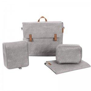 کیف لوازم مادر maxi cosi مدل modern bag nomad grey 1632712110