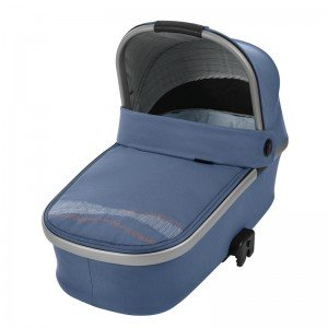 سبد حمل مكسی كوزیmaxi cosi Oria carrycot frequency blue كد 1507412110