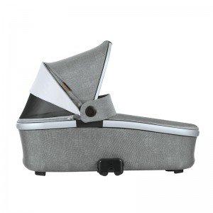 سبد حمل مكسی كوزیmaxi cosi Oria carrycot nomad greyكد 1507712110