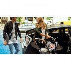 كالسكه کودک مكسی كوزی مدل لایکا laika nomad black maxi cosi كد 1232710110