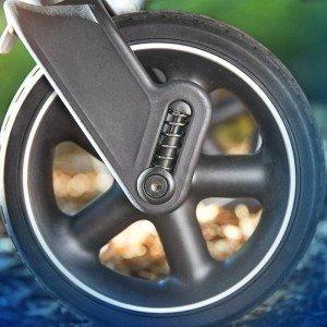 چرخ كالسكه مكسی كوزی nova 4 wheels Nomad black