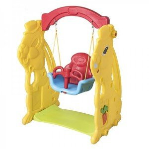 لوازم بازی کودک تاب و سرسره