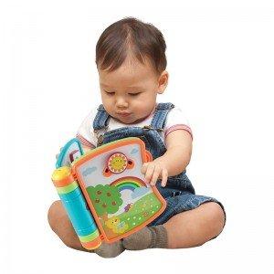 کتاب موزيکال winfun یک هدیه عالی برای کودکان