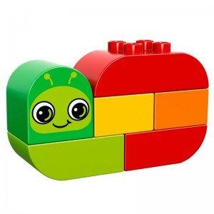لگو  Snail Set lego 30218