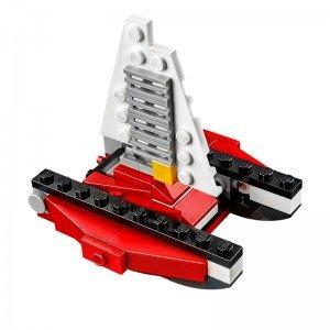 لگو  Air Blazer  lego 31057