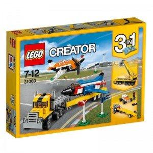 لگو  Airshow Aces lego 31060