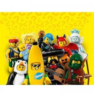 لگو شانسی Minifigures Series lego 71013