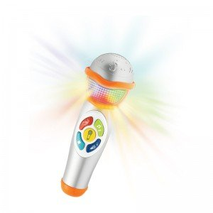 میکروفون اسباب بازی
