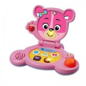 لپ تاپ خرسی وی تک Baby bear Laptop vtech 144753