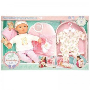 عروسک لوتوس اوندا 14014