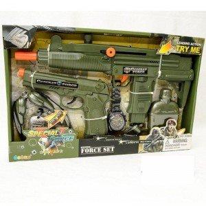 تفنگ کماندو 33880