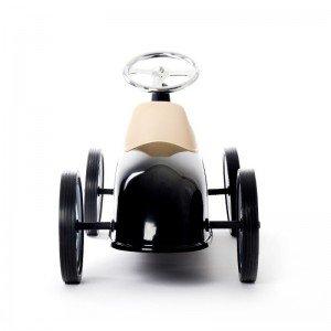 ماشین پدالی فلزی rider black baghera 836