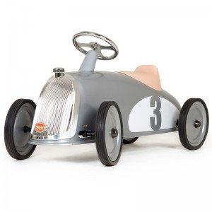 ماشین پائی فلزی rider silver baghera 830