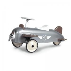 ماشین پائی فلزی مدل هواپیما Speedster Plane  baghera 878