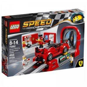 لگو  Ferrari lego 75882