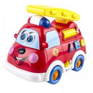 ماشین آتش نشانی موزیکال کد 526
