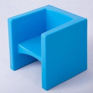 صندلی چندکاره پیکو رنگ آبی کد 30070