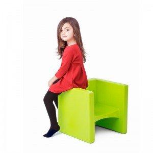 صندلی چندکاره کودک پیکو رنگ سبز کد 30070