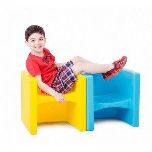 صندلی پیش دبستانی