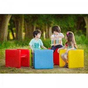 صندلی پلاستیکی کودکان