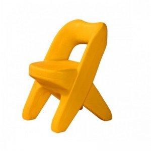 صندلی کودک استار 7003 رنگ زرد