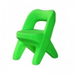 صندلی کودک استار سبز 7003