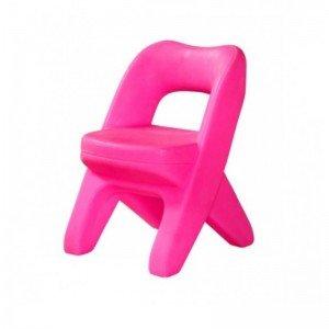 صندلی کودک استار صورتی 7003