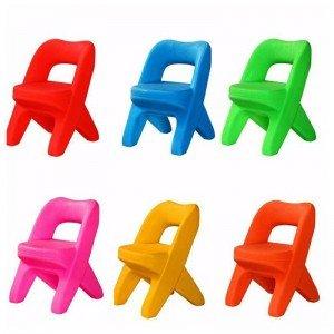تنوع رنگ صندلی کودک استار  pic-7003 رنگ قرمز