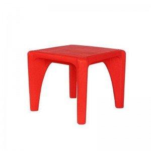 میز کودک استار 7004 رنگ قرمز