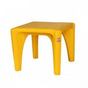 میز کودک استار 7004 رنگ زرد