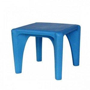 میز کودک مربع استار رنگ آبی مدل 7004