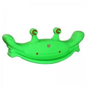 الاکلنگ خرچنگ دو نفره 5016 رنگ سبز