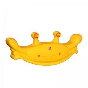 الاکلنگ خرچنگ دو نفره 5016 رنگ زرد