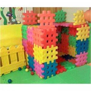 بلوک ساخت و ساز بزرگ ۱۲ عددی