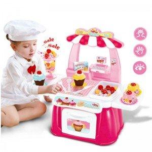 ست شیرینی و کیک فروشی 88934