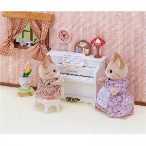 خرید پیانو sylvanian families 5029