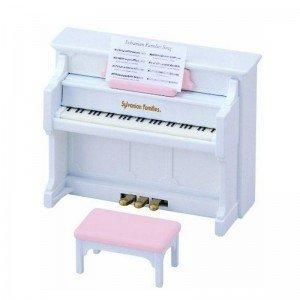 پیانو sylvanian families 5029