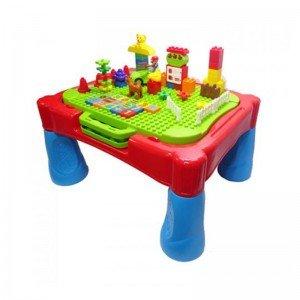 میز بازی لگو 70 تکه 10695