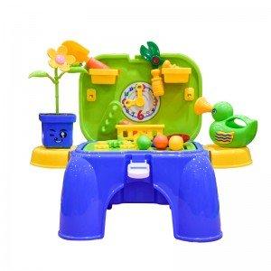ست بازی باغبانی bowa 777B