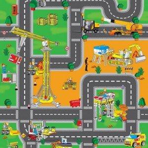 فرش بازی راه سازی کد 019A1B