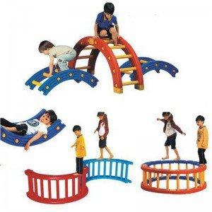 قیمت نردبان بازی کودک