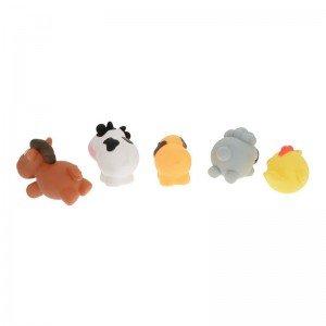 ست حیوانات اهای مزرعه winfun 001302