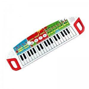 بازی و آموزش با کیبورد موزیکال winfun 002509