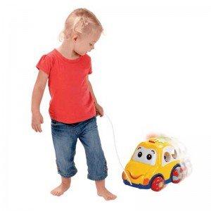 خرید اسباب بازی ماشین با جورچین کودک
