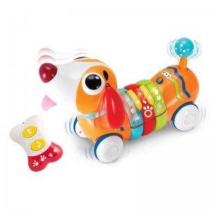 سگ کنترلی  winfun 001142