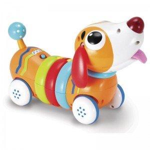 ترکیب رنگ جاب سگ کنترلی 1142 winfun